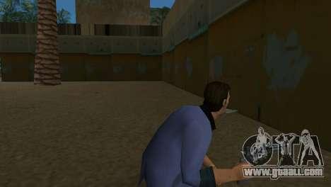 Retexture weapons for GTA Vice City seventh screenshot