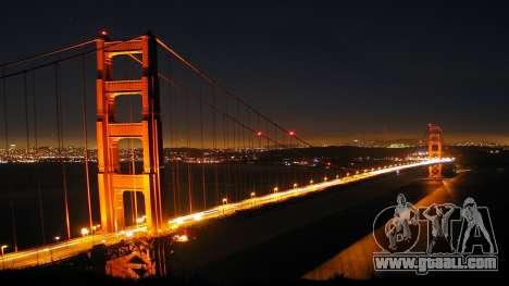 Loading screens, San Francisco for GTA 4 fifth screenshot