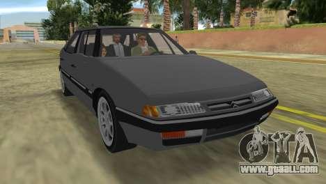 Citroen XM for GTA Vice City