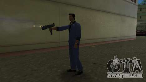 Weapons of Manhunt pack 2 for GTA Vice City third screenshot