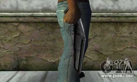 Bleed for GTA San Andreas third screenshot