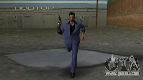 Animation from GTA Vice City Stories for GTA Vice City second screenshot