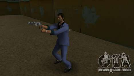 Retexture weapons for GTA Vice City eighth screenshot