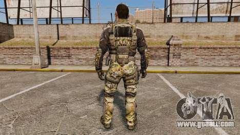 David Mason v2 for GTA 4 second screenshot