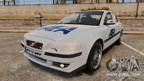 Volvo S60 AFA [ELS] for GTA 4