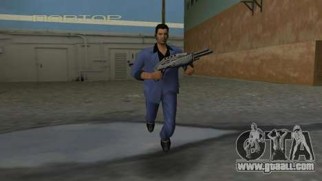Animation from GTA Vice City Stories for GTA Vice City third screenshot