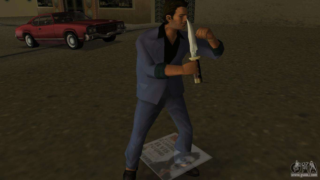 weapons of manhunt pack 2 for gta vice city. Black Bedroom Furniture Sets. Home Design Ideas