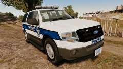 Ford Expedition LCPD SSV v2.5F [ELS]