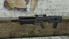 GTA V Advanced Rifle
