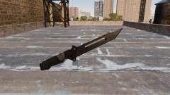 Knife BF2142 for GTA 4