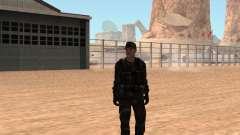 Army HD for GTA San Andreas