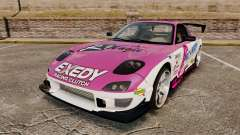 Mazda RX-7 D1 EXEDY