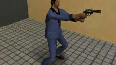 Weapons of Manhunt for GTA Vice City