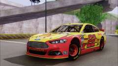 Ford Fusion NASCAR Sprint Cup 2013 for GTA San Andreas