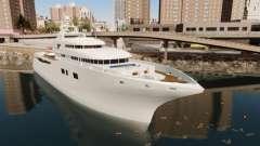 Full yacht