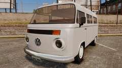 Volkswagen Kombi 1999