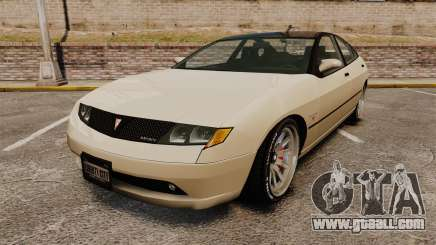 Imponte DF8-90 new wheels for GTA 4