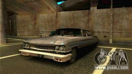 Cadillac Stella 1959 for GTA San Andreas
