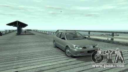 Daewoo Leganza for GTA 4