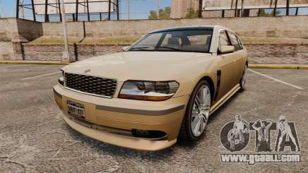 Ubermacht Oracle tuning for GTA 4