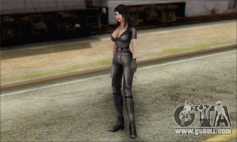 Brandy for GTA San Andreas