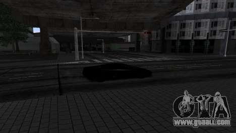 New Roads v1.0 for GTA San Andreas ninth screenshot