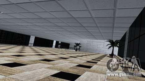 New Wang Cars for GTA San Andreas third screenshot