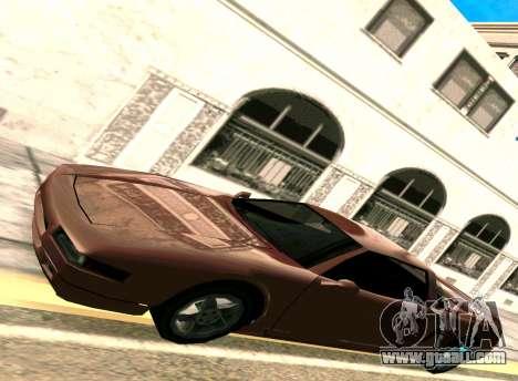 ENBSeries by Sup4ik002 for GTA San Andreas seventh screenshot