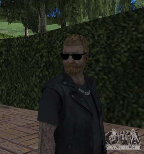 New Wmycr for GTA San Andreas third screenshot