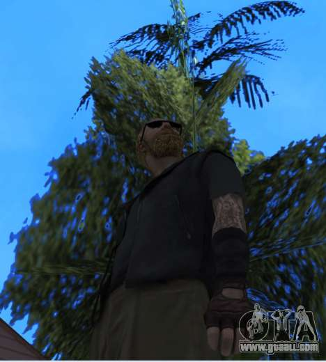 New Wmycr for GTA San Andreas forth screenshot