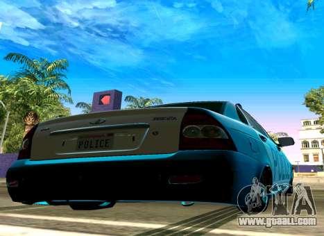 ENBSeries by Sup4ik002 for GTA San Andreas third screenshot