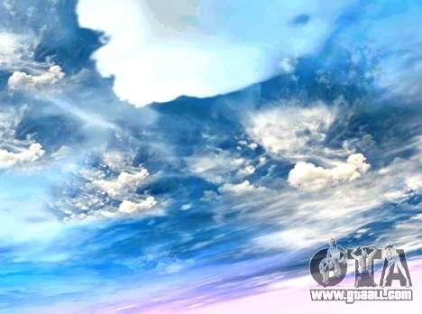 ENBSeries by Sup4ik002 for GTA San Andreas fifth screenshot