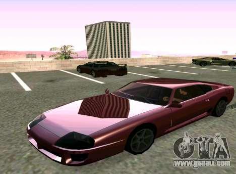 ENBSeries by Sup4ik002 for GTA San Andreas tenth screenshot