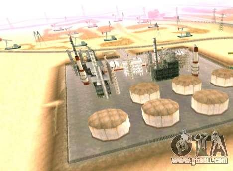 ENBSeries by Sup4ik002 for GTA San Andreas eighth screenshot