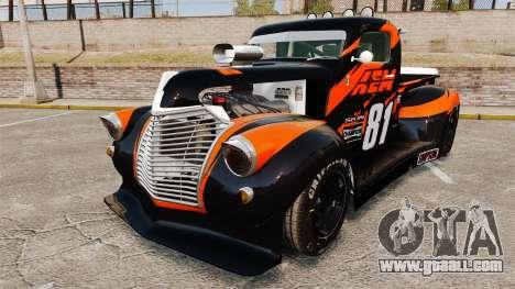 Dumont Type 47 for GTA 4