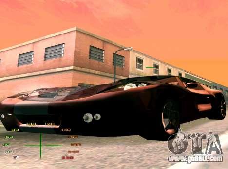 ENBSeries by Sup4ik002 for GTA San Andreas twelth screenshot