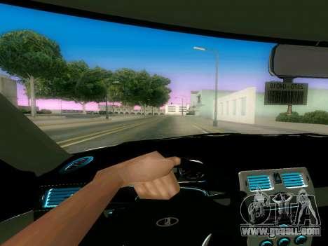 ENBSeries by Sup4ik002 for GTA San Andreas forth screenshot