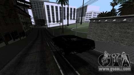 New Roads v1.0 for GTA San Andreas eighth screenshot