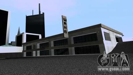 New Wang Cars for GTA San Andreas