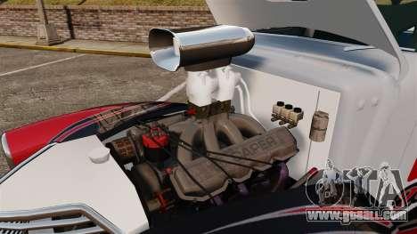 Dumont Type 47 for GTA 4 inner view