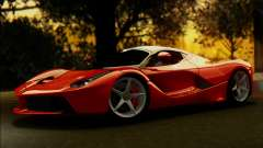 Ferrari LaFerrari 2014 for GTA San Andreas
