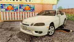 Lexus SC300 v1.01 [ImVehFT] for GTA San Andreas