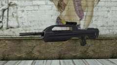 Halo 2 Battle Rifle
