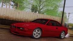 BMW 850CSi E31 1996 for GTA San Andreas