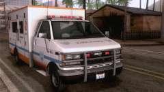 GTA 5 Ambulance