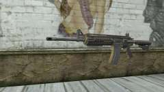 M4A1 S - System