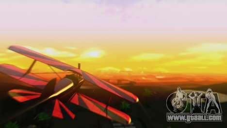 ENB by Stepdude 1.0 beta for GTA San Andreas forth screenshot