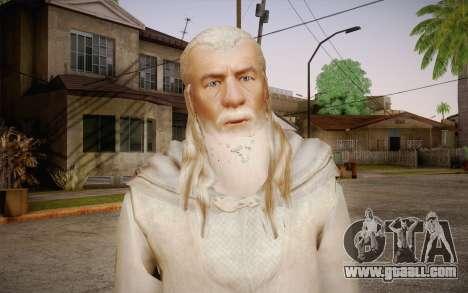Gandalf for GTA San Andreas third screenshot