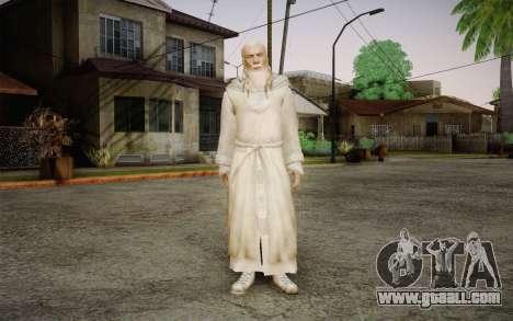 Gandalf for GTA San Andreas