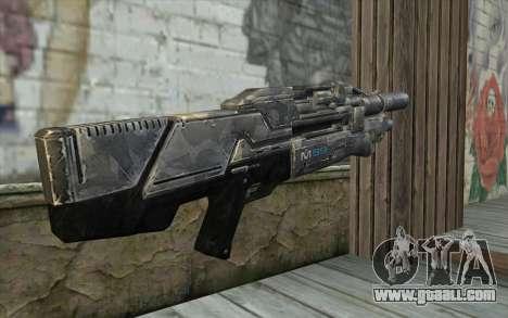 Sabre for GTA San Andreas second screenshot